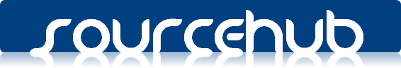 SourceHub Logo